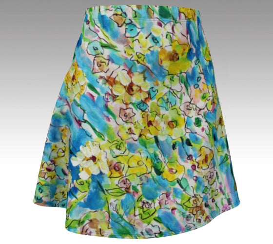 Flair Skirt,