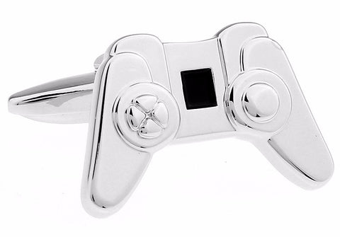 Game Joystick- Cuff links