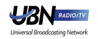 UBNRadio_TV_logo