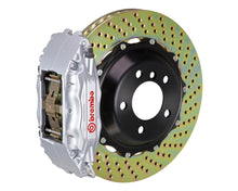 Brembo GT Big Brake Kit 4 Piston
