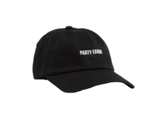 PARTY FAVOR Dad Hat (Black)