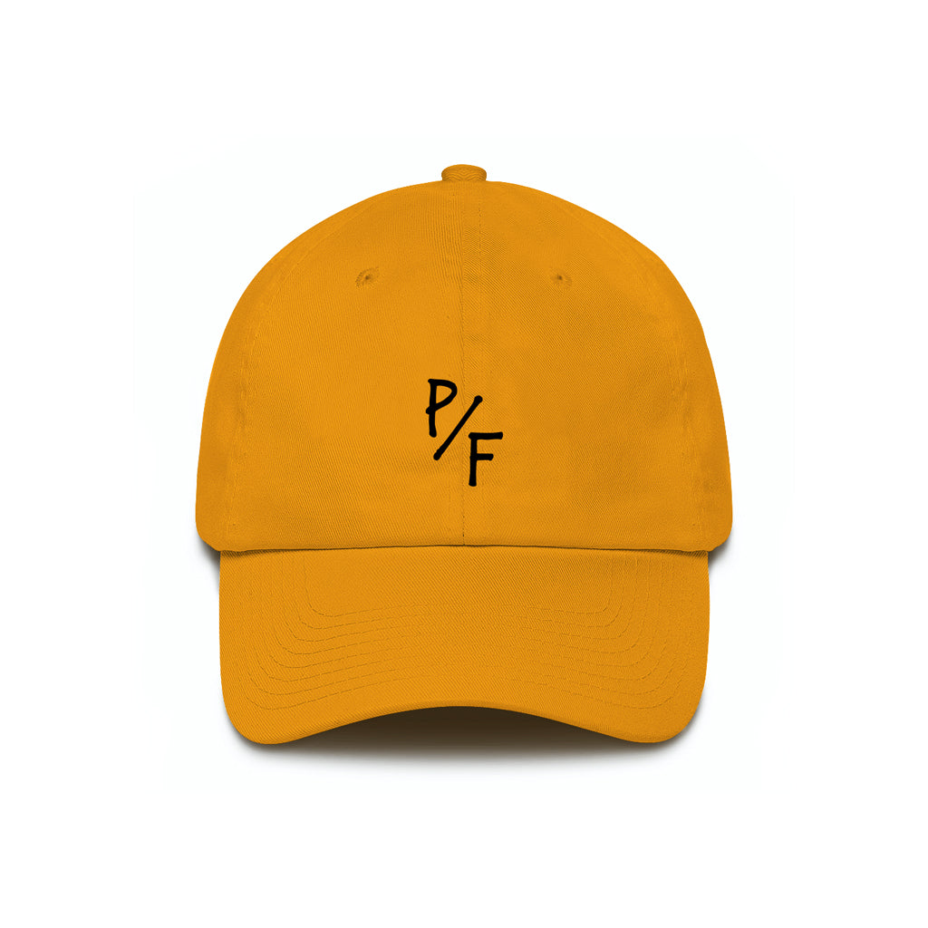 P/F Dad Hat (Spring 2018 Collection)