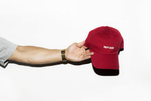 PARTY FAVOR Dad Hat (RED)