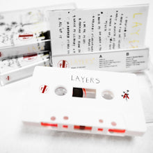 Load image into Gallery viewer, Layers Cassette Tape