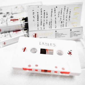 Layers Cassette Tape