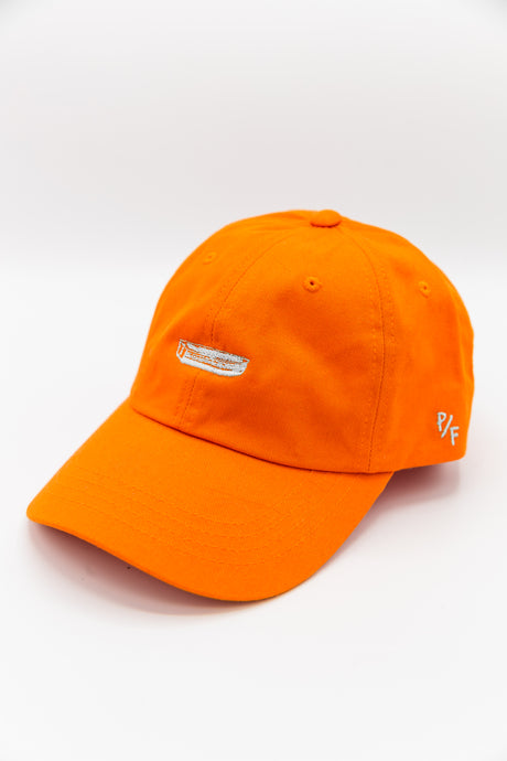 Isolation Dad Hat