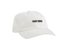 PARTY FAVOR Dad Hat (WHITE)