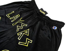 PF CHAMPION SHORTS