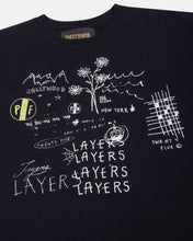 LAYERS ON LAYERS TEE