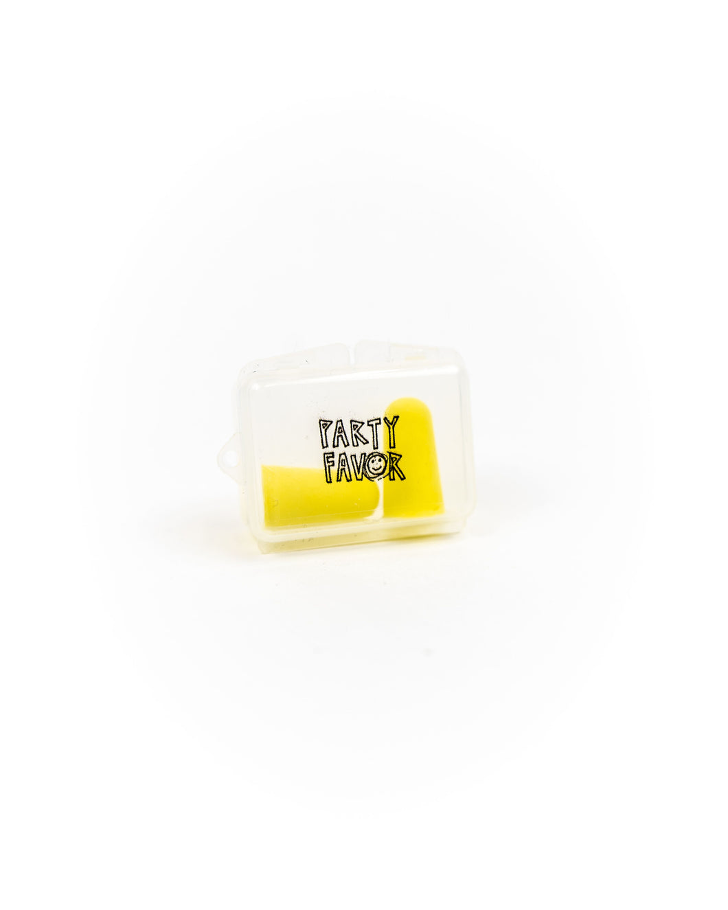 PARTY FAVOR EARPLUGS