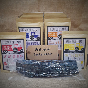 The Biltong Advent Calendar!