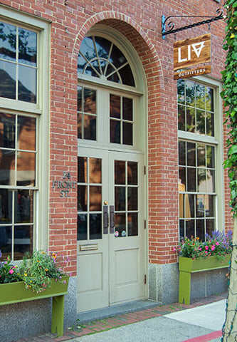 LIV Outfitters Company Store