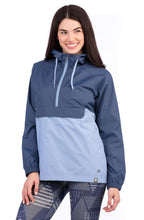 Parker Anorack Pullover - LIV Outdoor