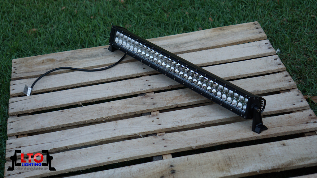 "Pack of (2) 32"" LED Light Bars"