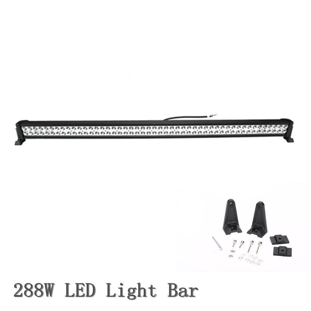 "50"" Straight light bar (288 watt)"