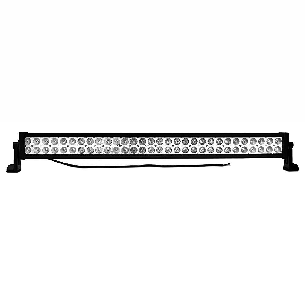"30"" Straight LED light bar (180 watt)"
