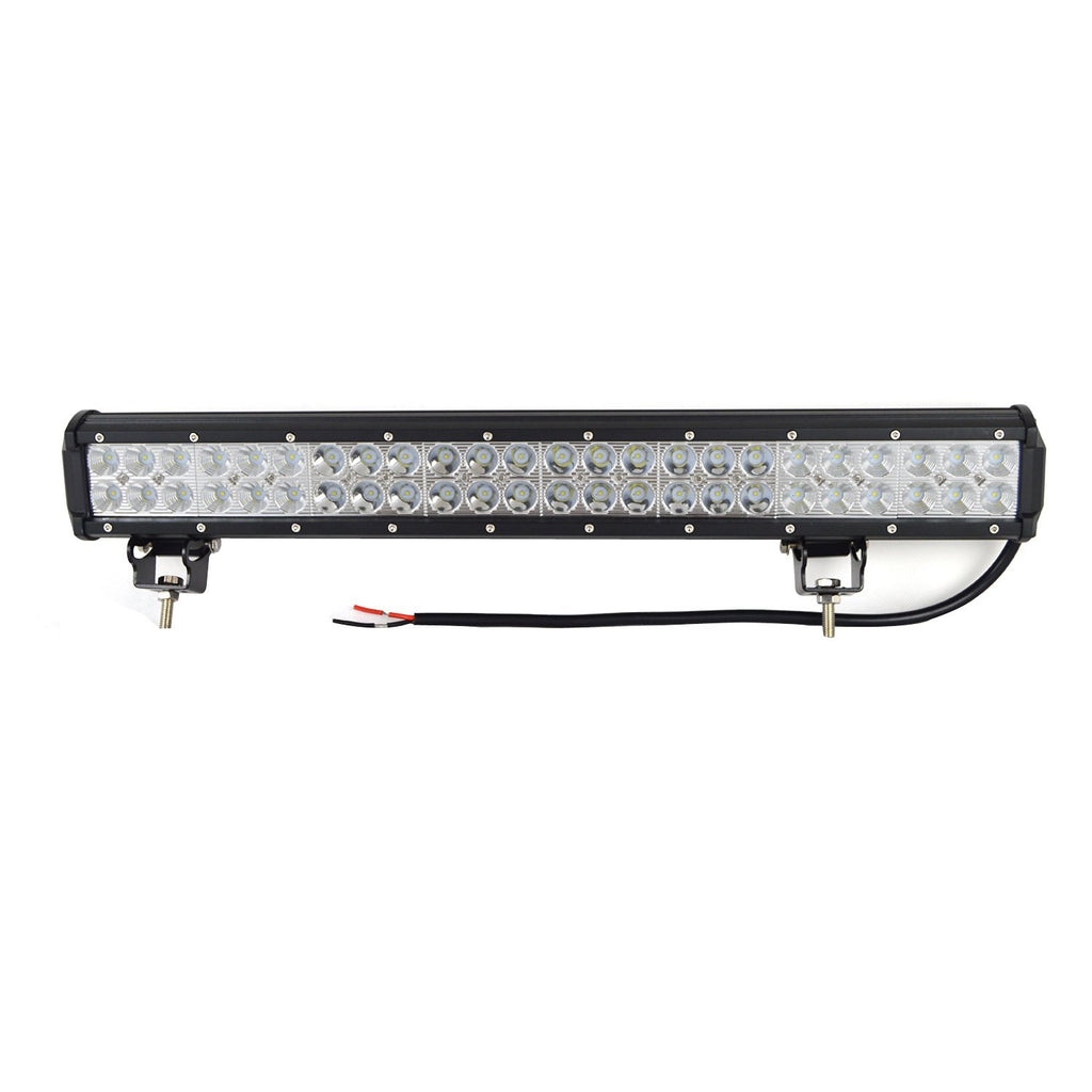 "24"" Straight Light Bar (144 watt)"