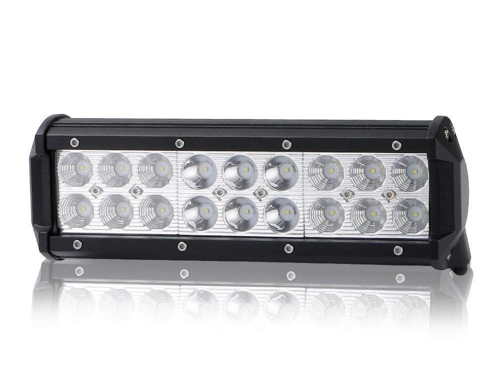 "9"" LED Light Bar (54 watt)"