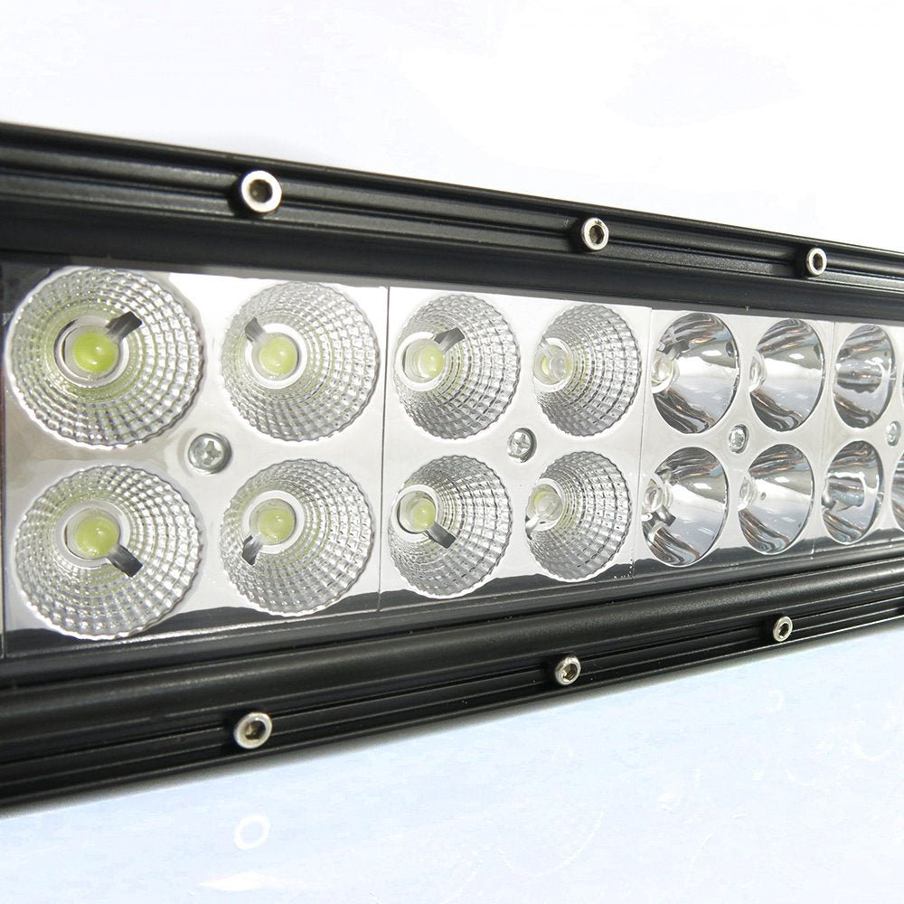 "40"" Curved Light Bar (240W)"