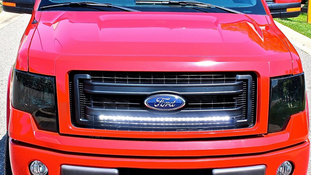 "09-14 F-150 (32"" Hidden Grille Kit)"