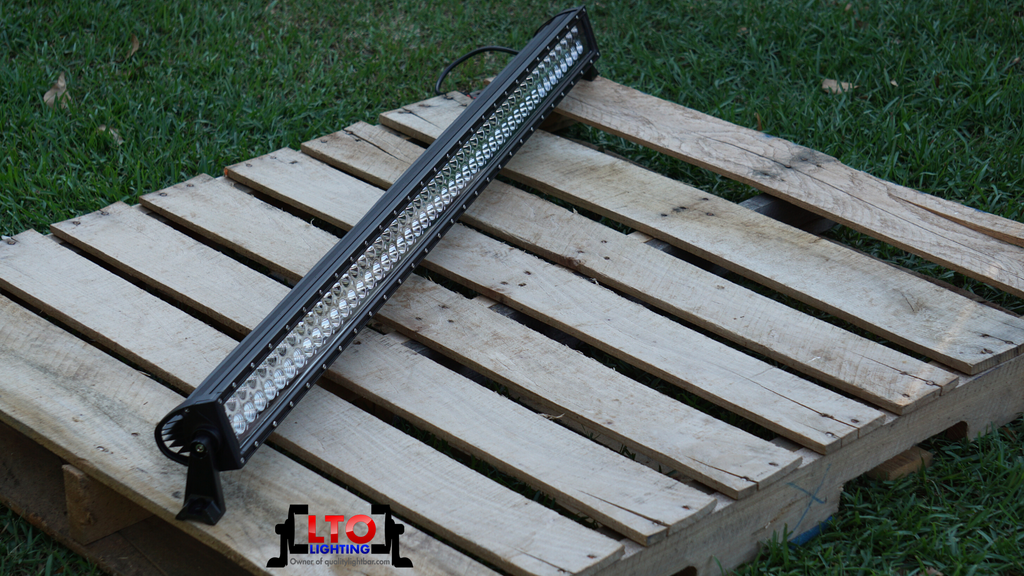 "52"" Straight LED Light Bar (300 watt)"