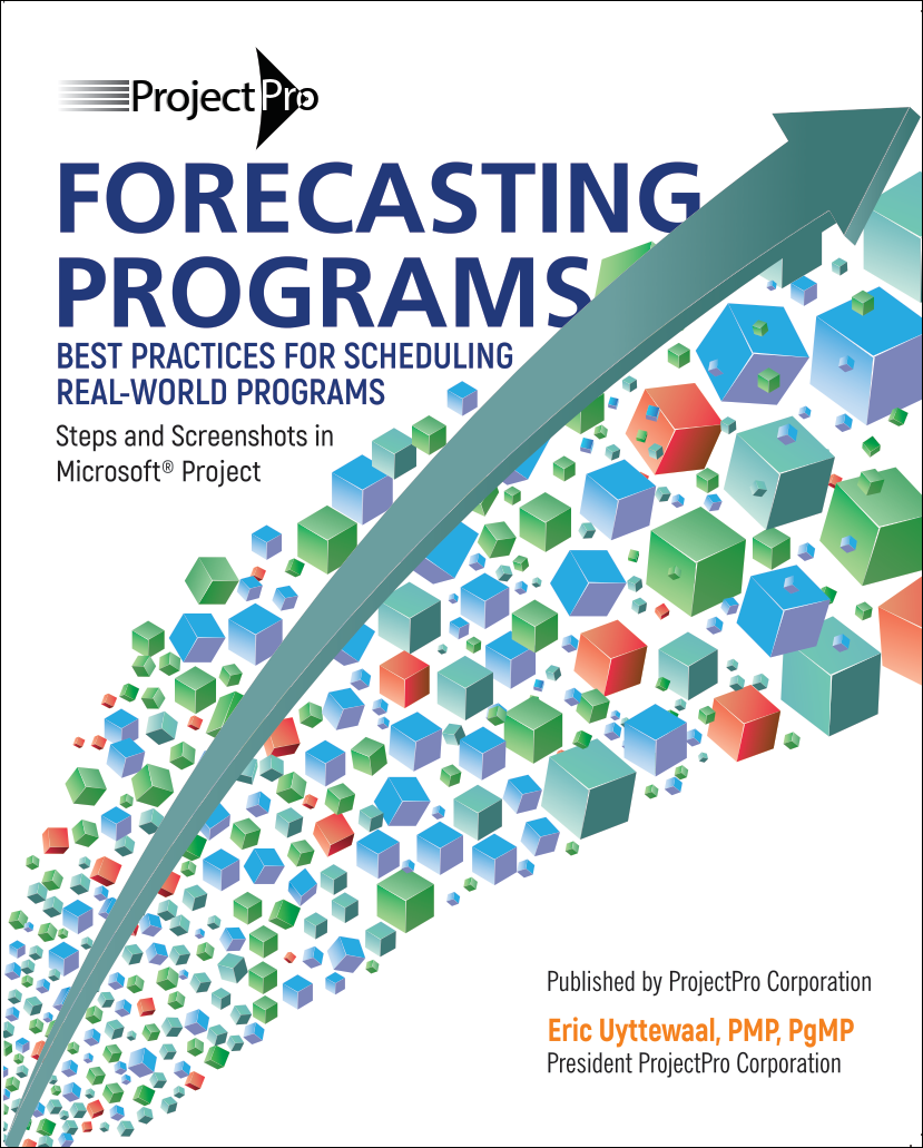 Forecasting Programs - book