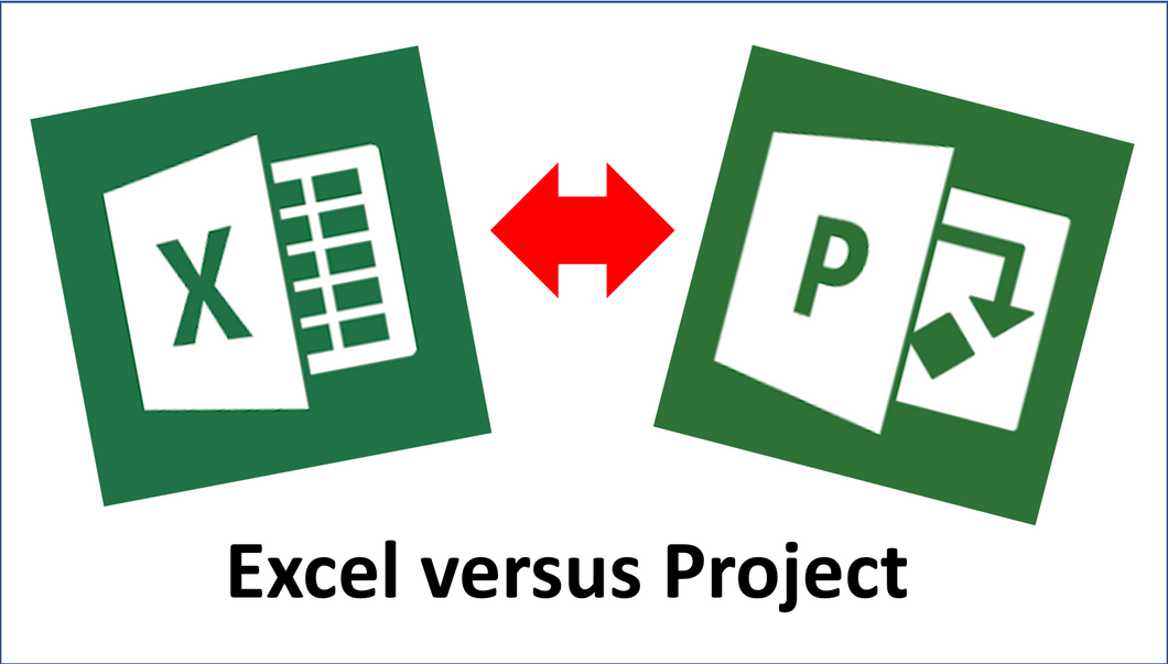 Excel versus Project; is it Worthwhile Learning Microsoft Project? - article