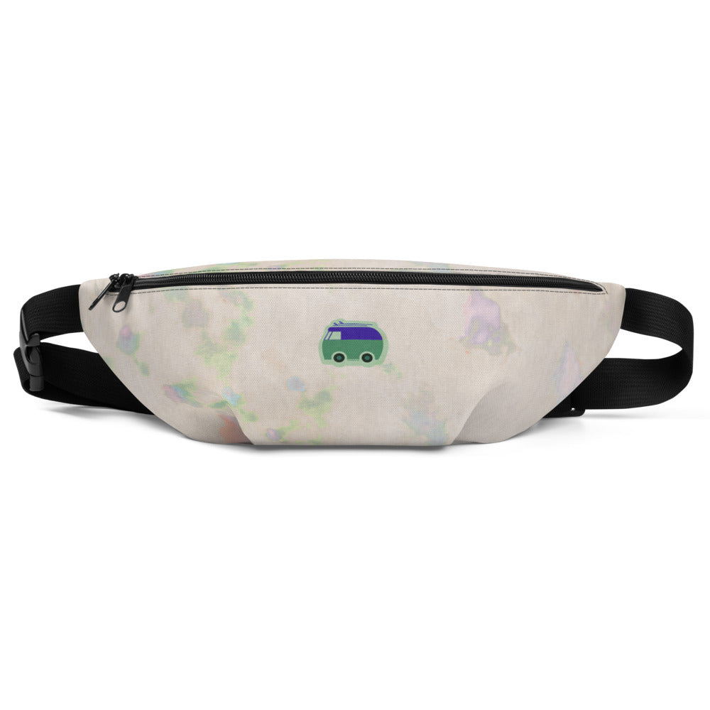 Stoked Goods Oatmeal Fanny Pack