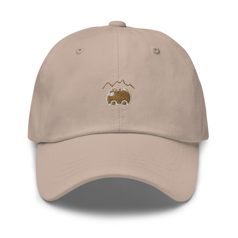Stoked Goods Oatmeal Hat