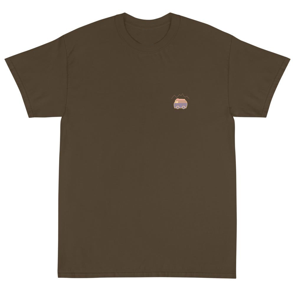 Stoked Goods Unisex Mud T-Shirt