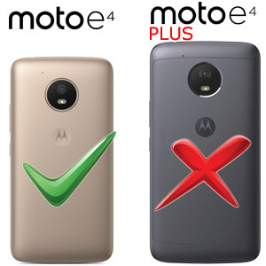 Moto E4 / Moto E (4th Gen) [Ranger Pro] Full-Body Armor Holster Case with Built-in Screen Protector [Kickstand][Belt-Clip]