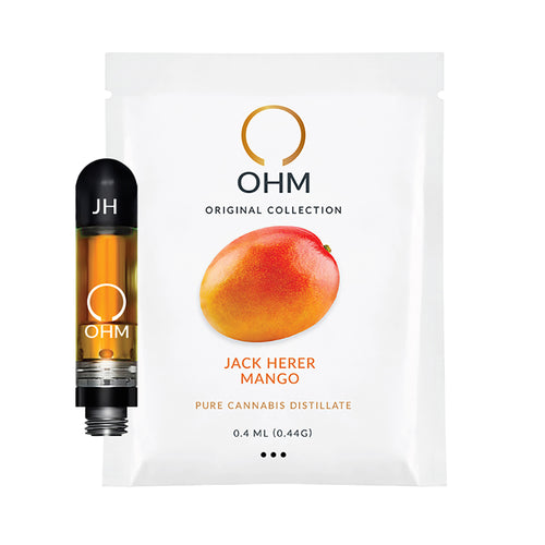 OHM Store – OHM Connect