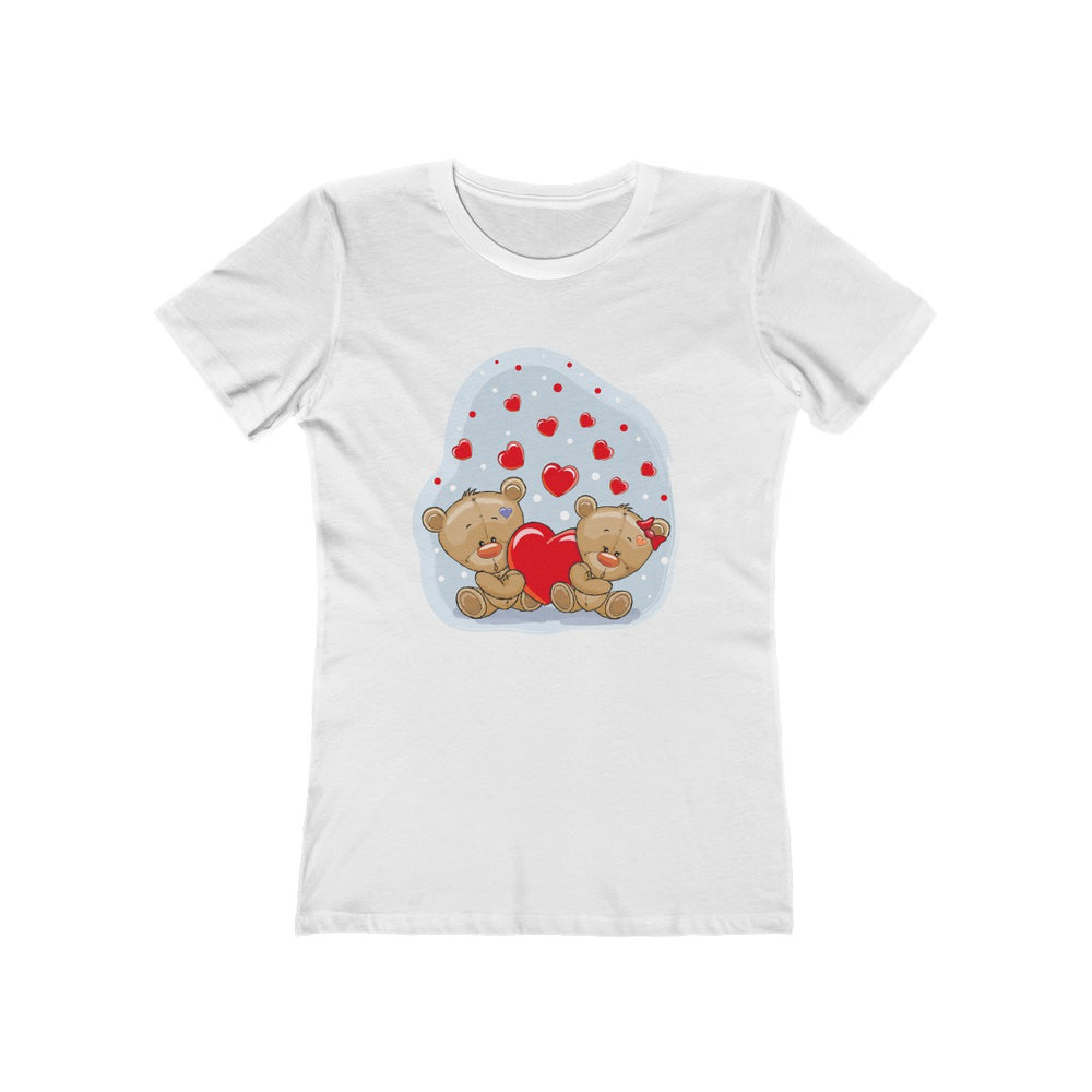 Teddy Bear Heart T-Shirt