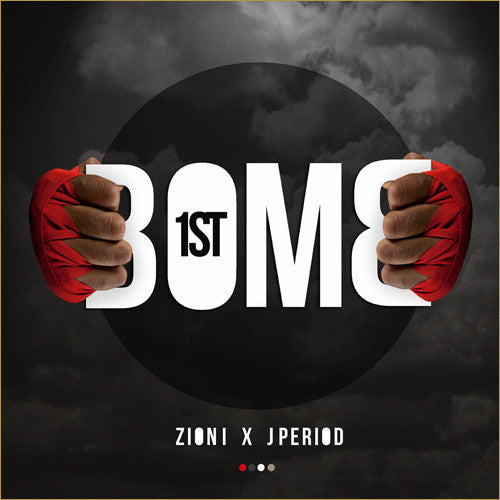 Zion I x J.Period - Bomb 1st (Download)