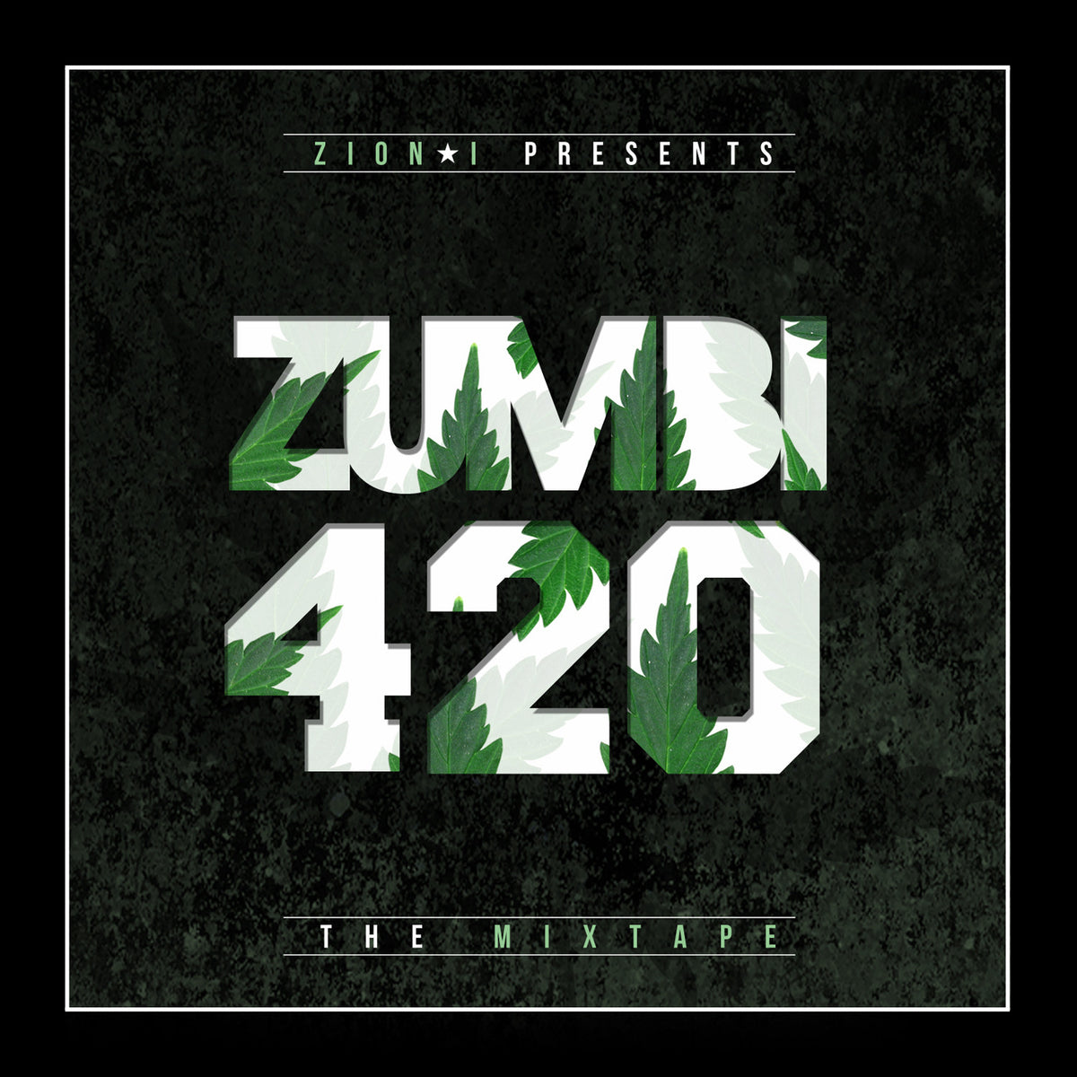 Zion I Presents - Zumbi 420 (Download)