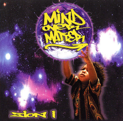 Mind Over Matter (Download)