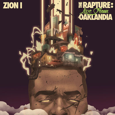 The Rapture - Live from Oaklandia (Download)