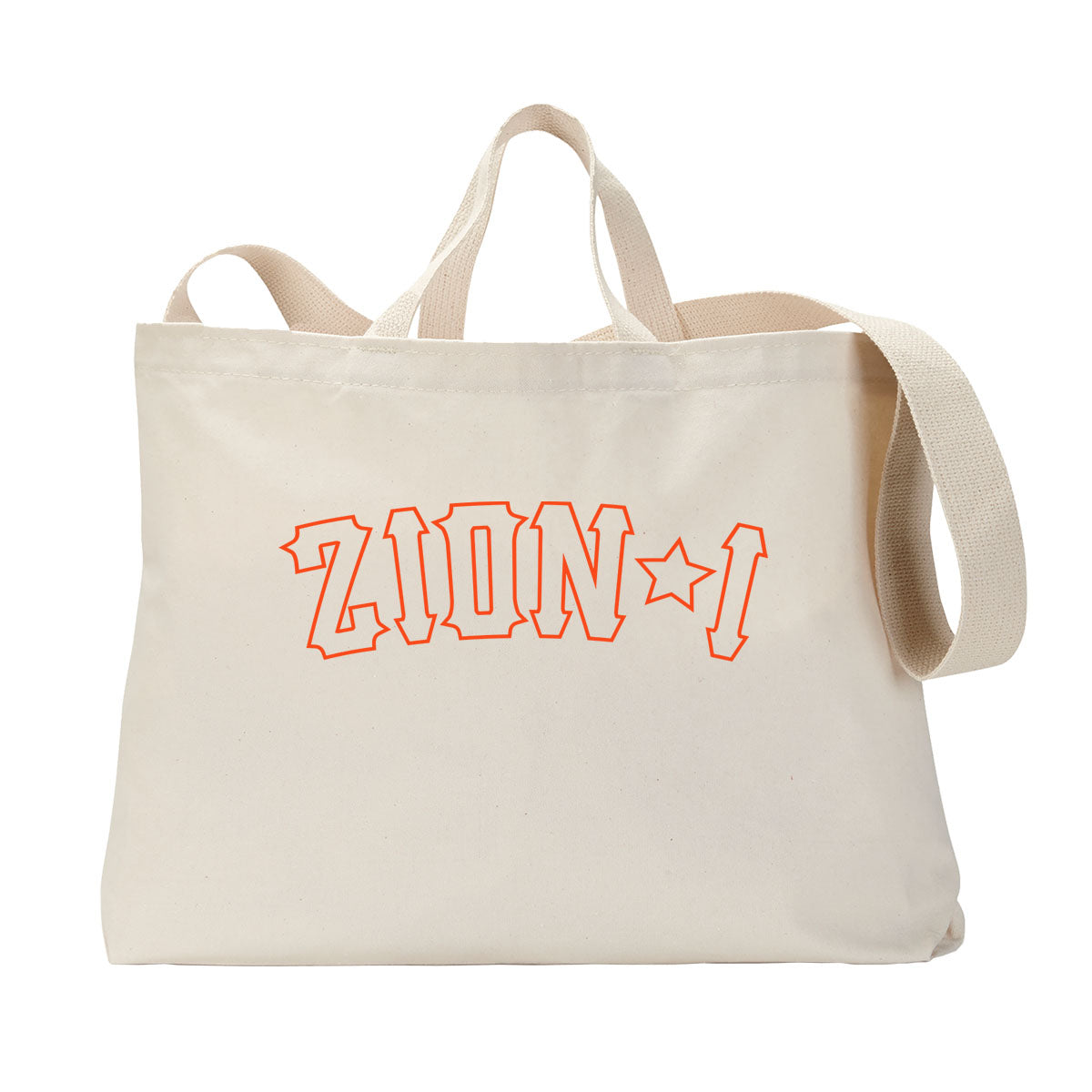 Giants Tote Bag