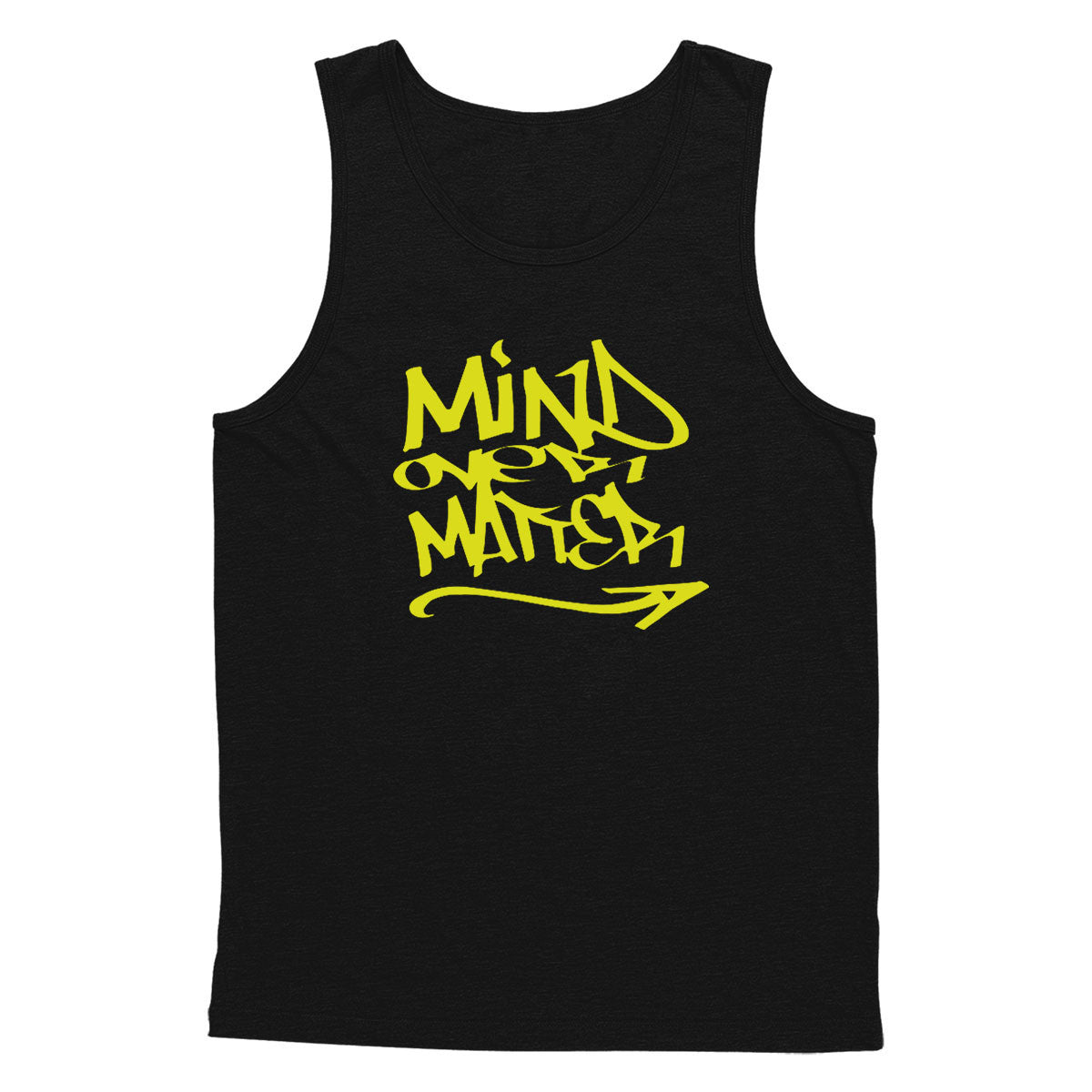 Mind Over Matter Tank Top