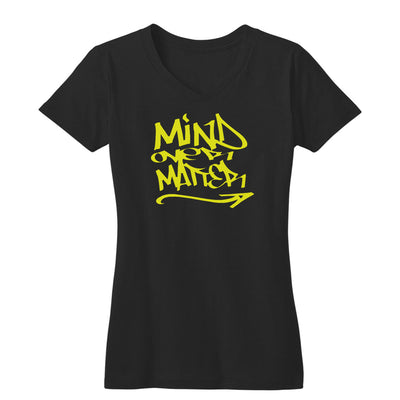 Mind Over Matter Women's V