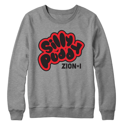Silly Puddy Crewneck