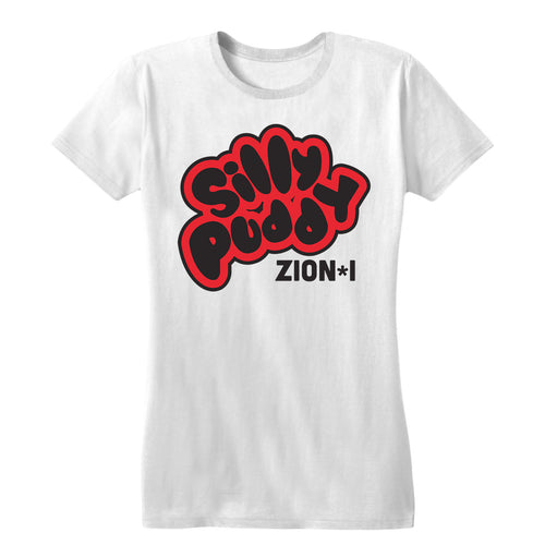 Silly Puddy Women's Tee