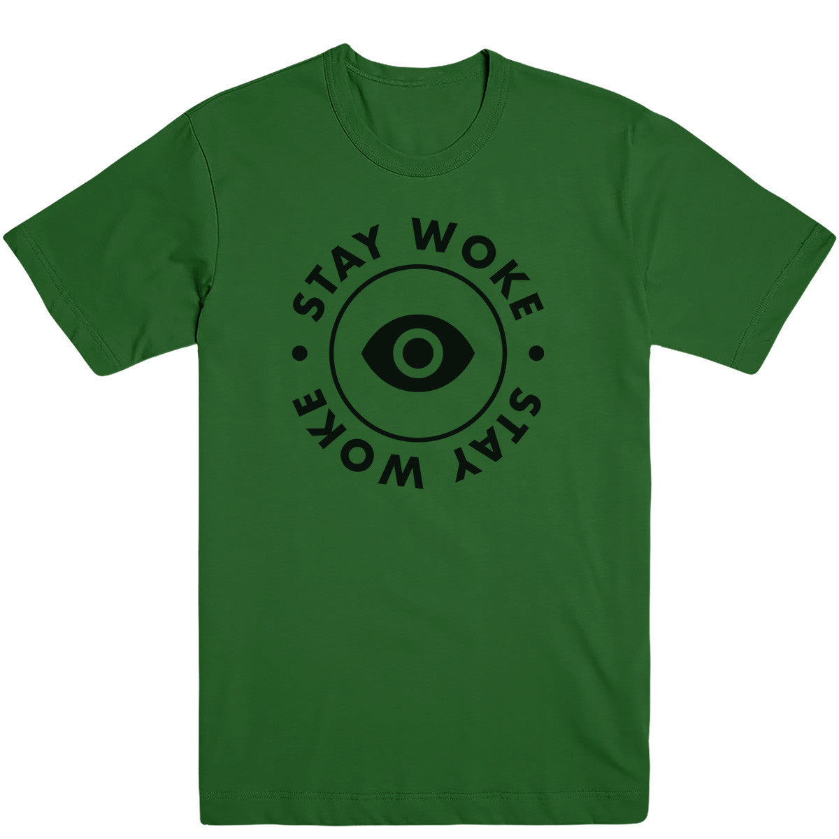 Stay Woke Men's Tee