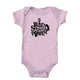 Word Sound Power Onesie