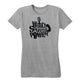 Word Sound Power Women's Tee