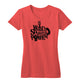 Word Sound Power Women's V