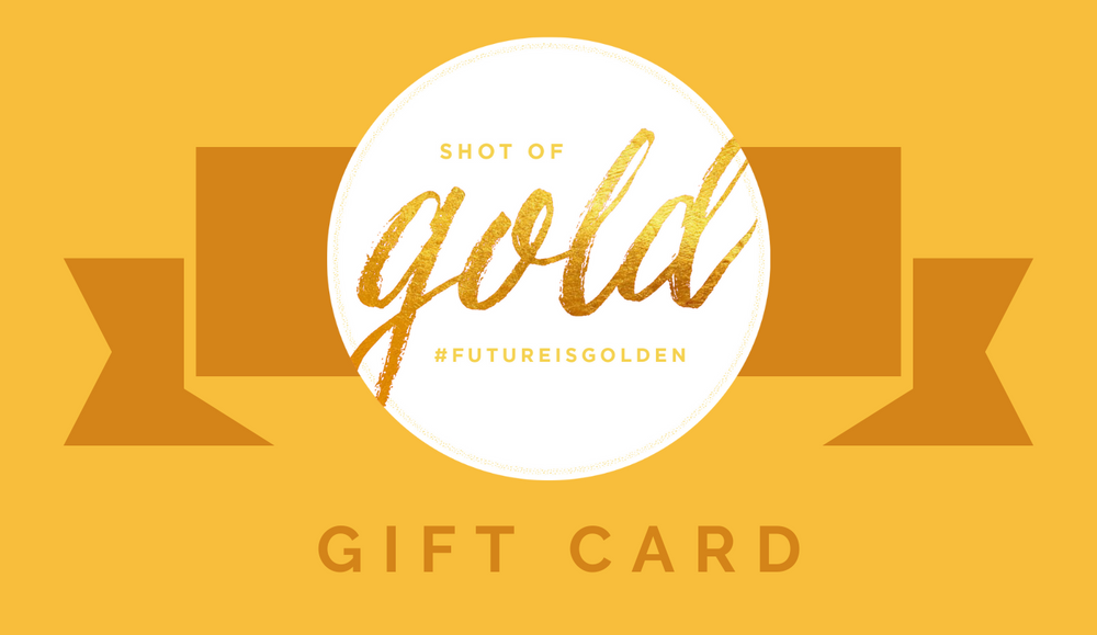 Load image into Gallery viewer, Turmeric Golden Gift Card