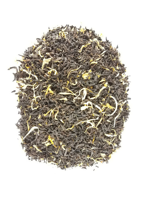 Black Tea - Mango Flavored