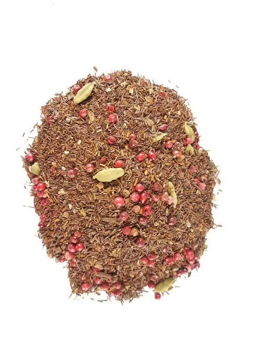 Spicy Rooibos - Herbal Tea