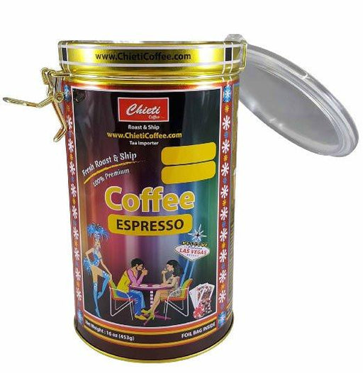 1lb Cuban Espresso Dark Roast
